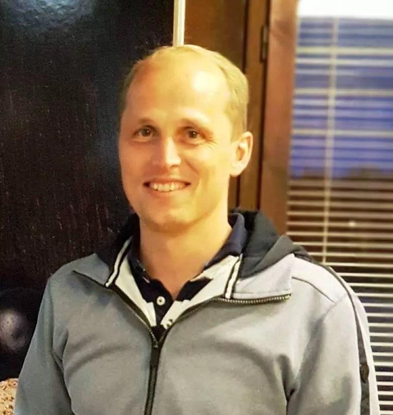 Timo Pahkala