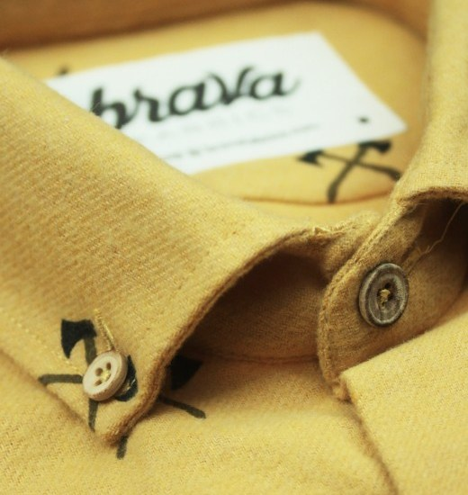 Mooi merk: Brava Fabrics (ook voor bewuste mannen!)