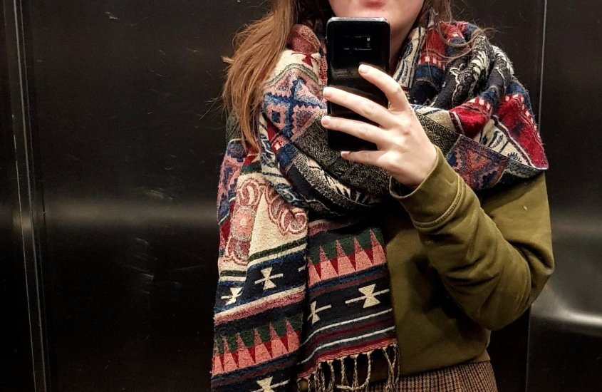 Stijlpersoonlijkheden: weer extra inzicht in mijn kledingstijl