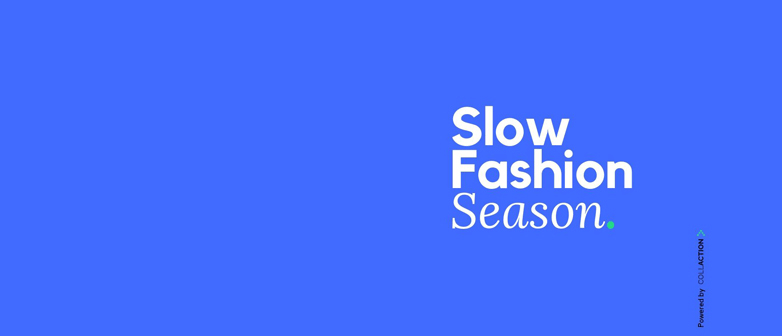Slow Fashion Season 2020: nét iets anders dit jaar