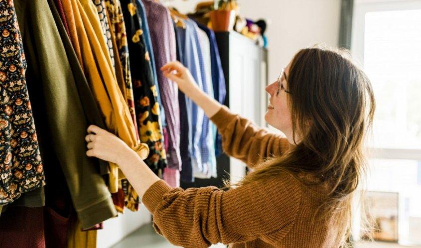 Tweedehands kleding verkopen tips