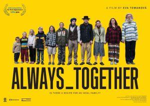 Plakat_always_together.