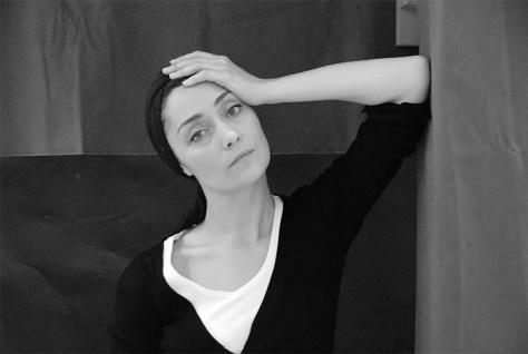 Olga Delane, Director Siberian Love