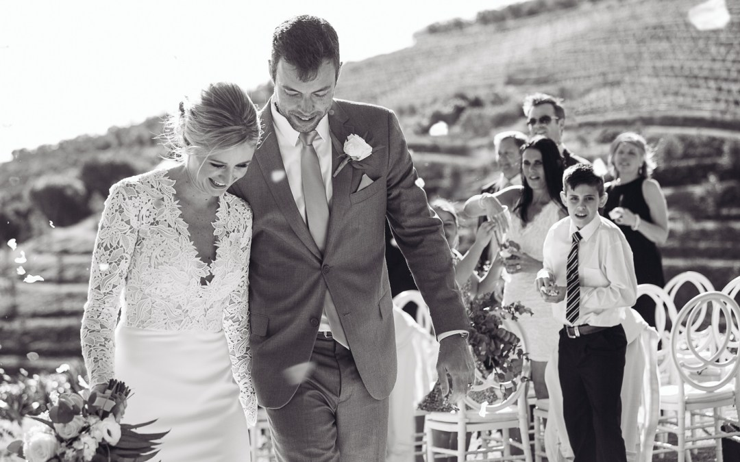 Warren & Alexis | Short Wedding Film | Tokara | Stellenbosch