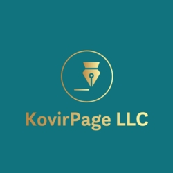 KovirPage Logo