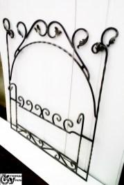 Кузницы Урала - печной (каминный) декор от 7000 рублей. Собственная кузница в Екатеринбурге. Делаем ворота, перила, заборы, лестницы, кованый декор, козырьки и другие кованые изделия.