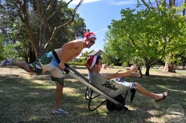 Noel en Australie