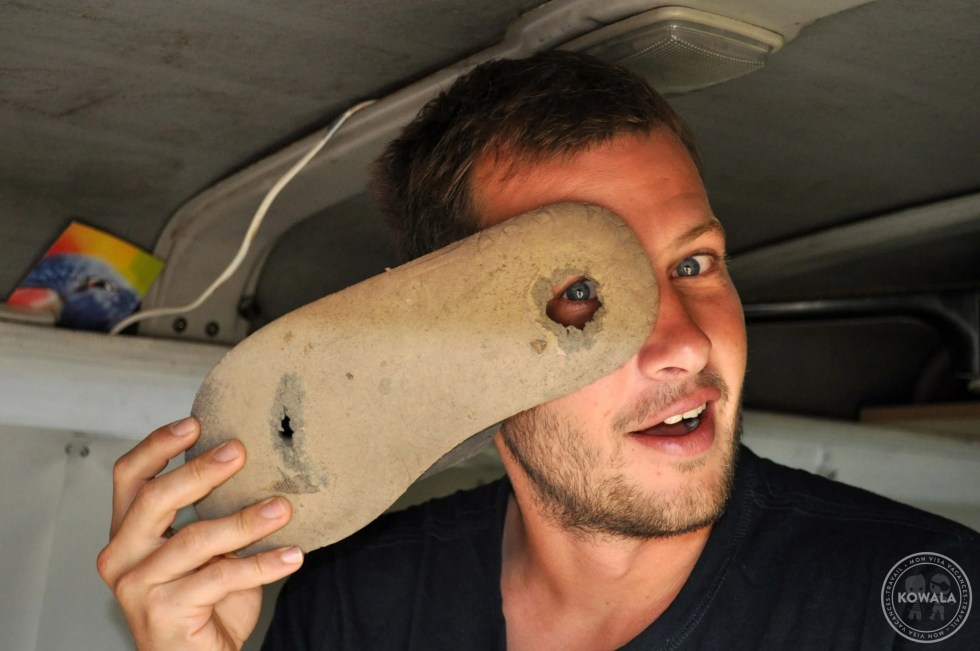 tong australie kowala