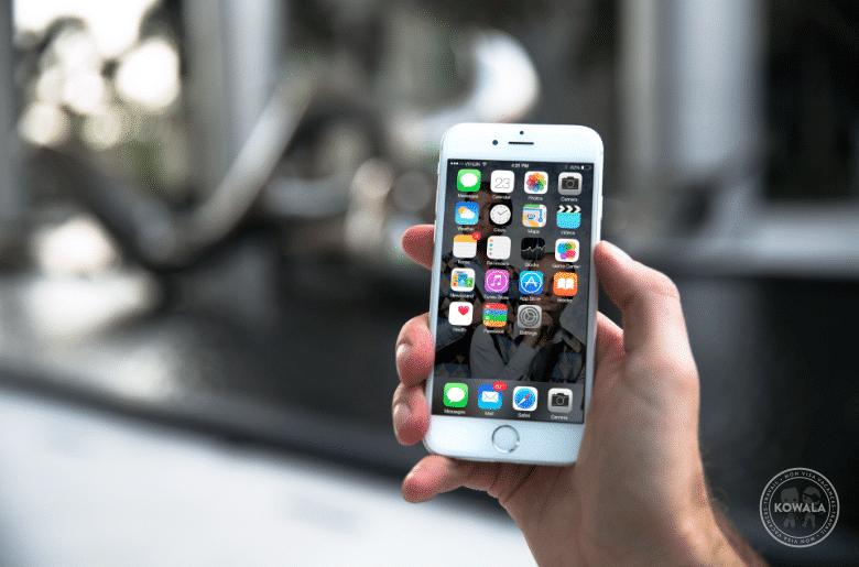 Meilleures apps iPhone et Android pour l'Australie | Kowala