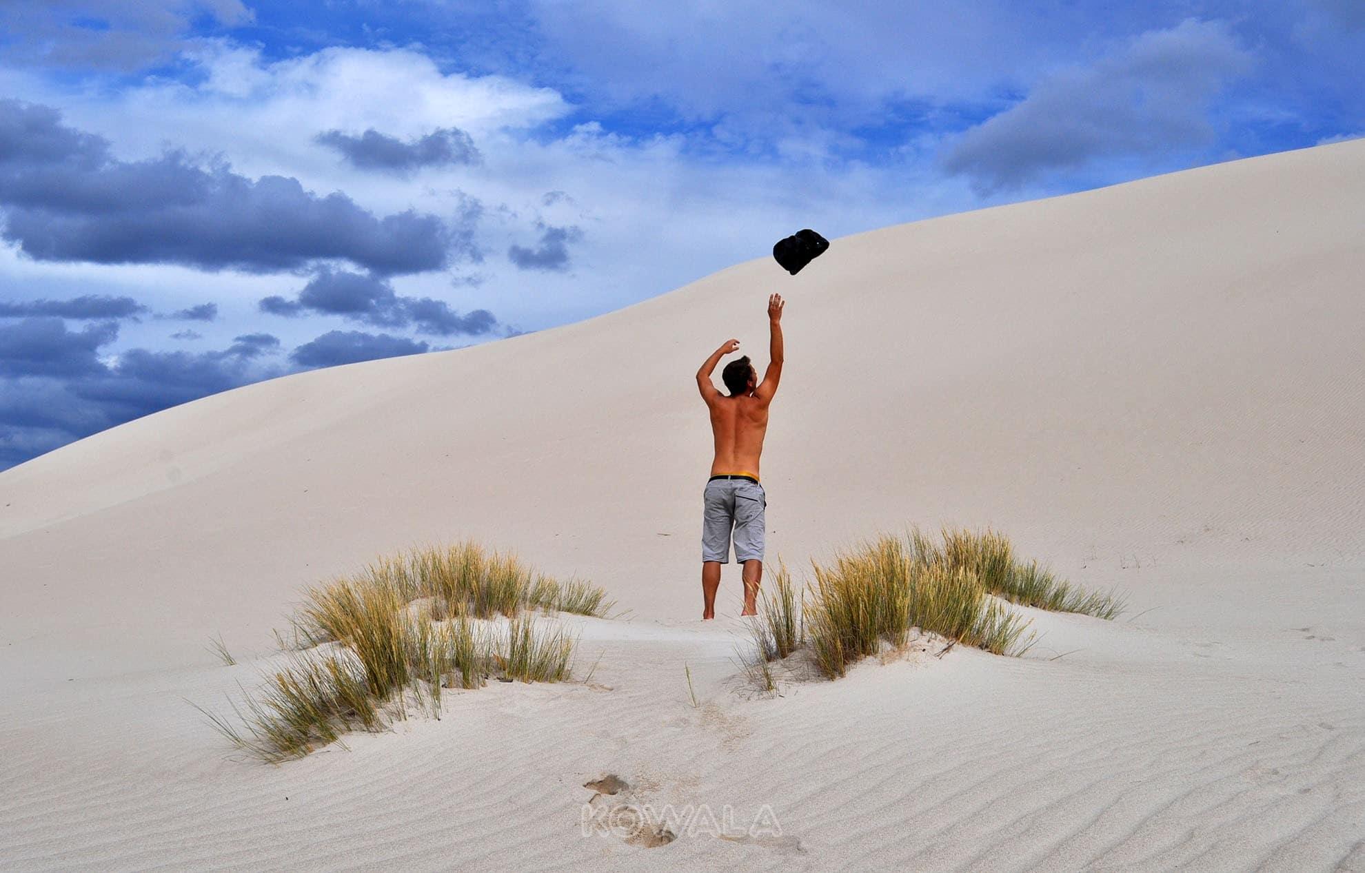 Quitter son travail avant un PVT / WHV : droits, obligations, chômage   Kowala - Tour du monde des PVT