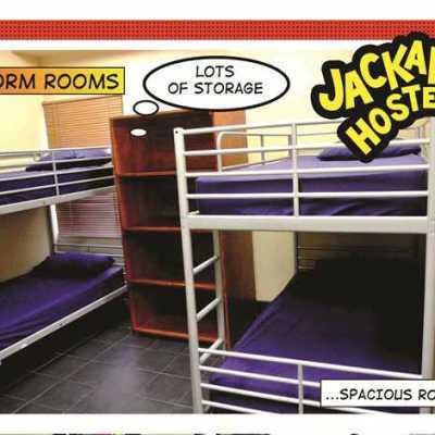 Jackaroo Hostel Kings Cross-Sydney-meilleures auberges jeunesse australie