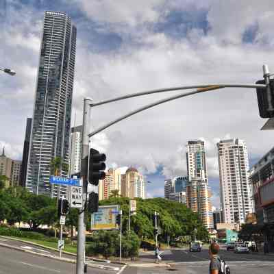 Brisbane et allentours