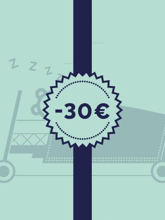 code de reduction airbnb