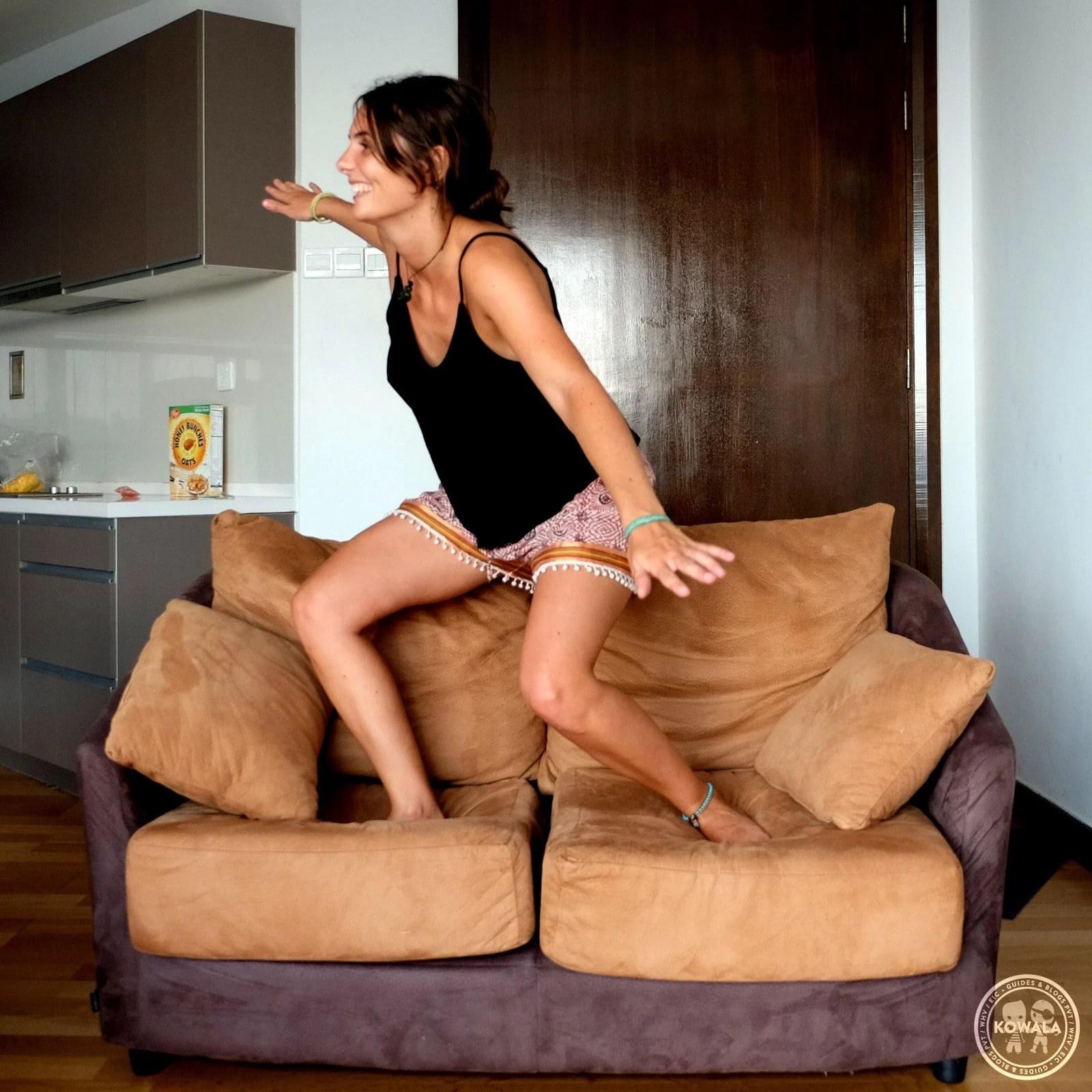 Couchsurfing en Nouvelle-Zélande | Kowala - Tour du monde des PVT