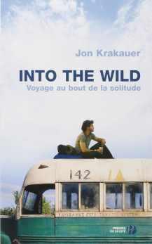 meilleur livre canada into the wild