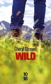 wild cheryl strayed