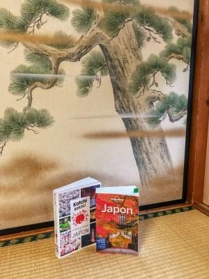 Guide de voyage sur le Japon