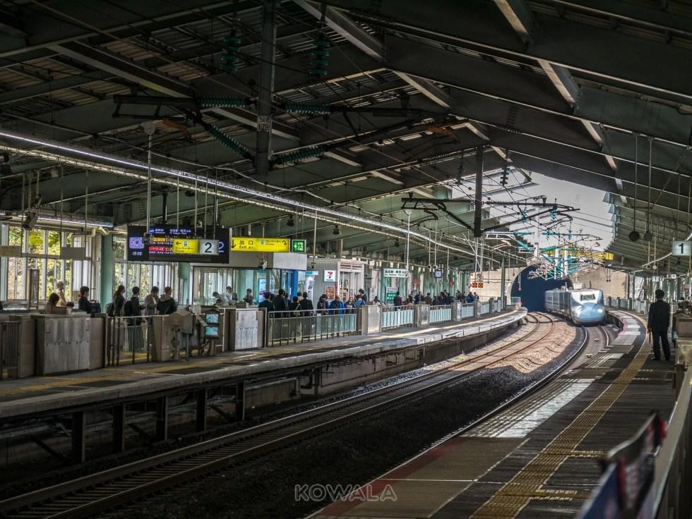 shinkansen japon