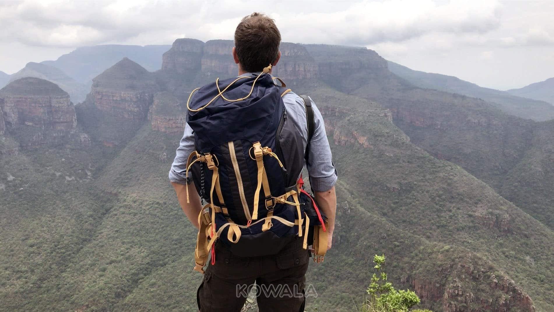 Les vêtements qu'on devrait tous emporter en voyage | Kowala