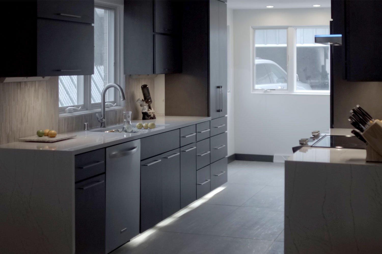 Mid Century Modern Wauwatosa Kitchen Kowalske Kitchen Bath