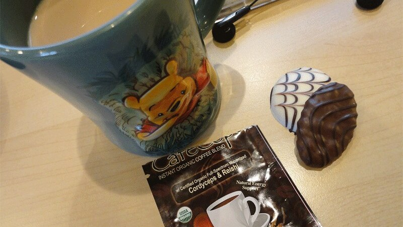Mushroom Coffee: Why Everyone's Talking About It And How It Could Be Good For You