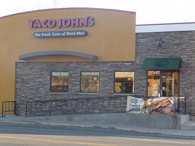 Taco Johns To Host Fundraiser For Recovering Infant