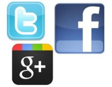 google-plus-twitter-facebook