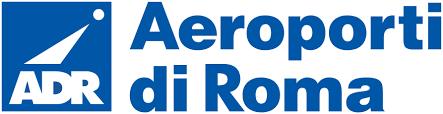 Logo Rome Airport