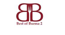 Best of Burma