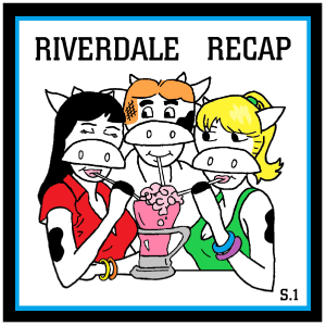 Riverdale – 1.7 In a Lonely Place