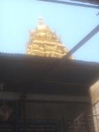 The Gopuram