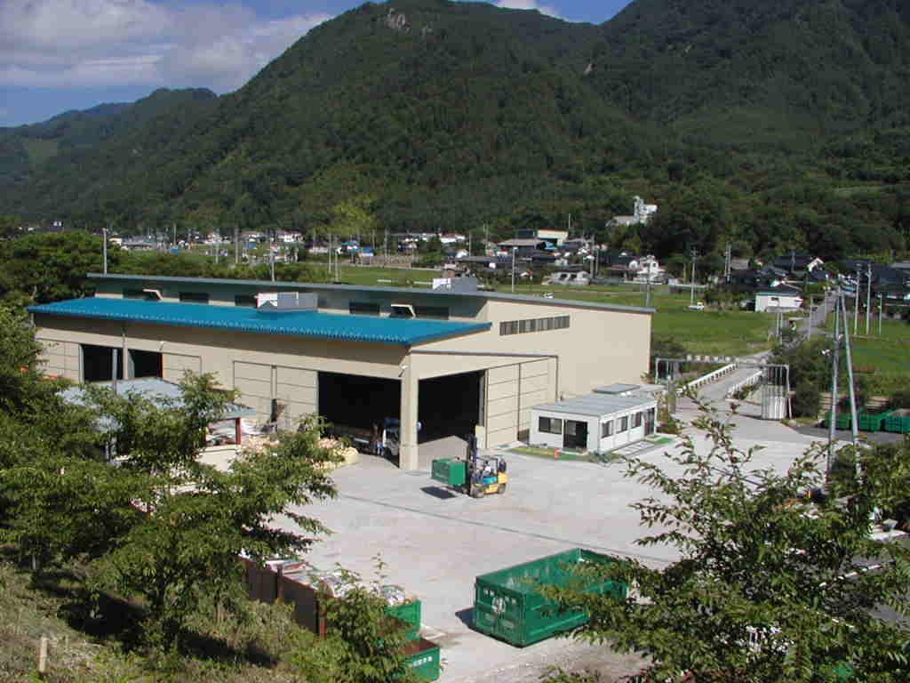 小柳産業 koyanagi-sangyo 丸子工場