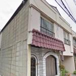 東大和市の中古住宅付きの売地です!最寄駅から20分!