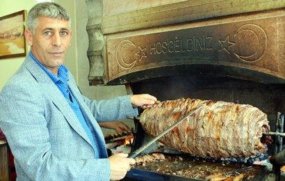 Cağ Kebabında 'Koyun – Kuzu Eti' Sıkıntısı