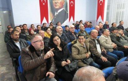 Tekirdağ'da Sürü Yönetimi Kurslarına Yoğun İlgi