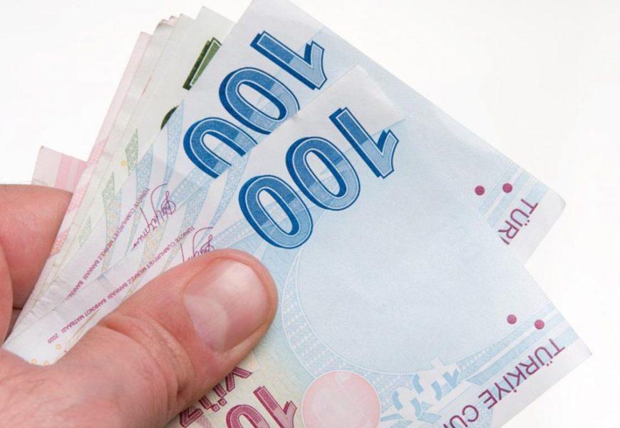 Kırsal desteklere 6 milyar lira ödenek!