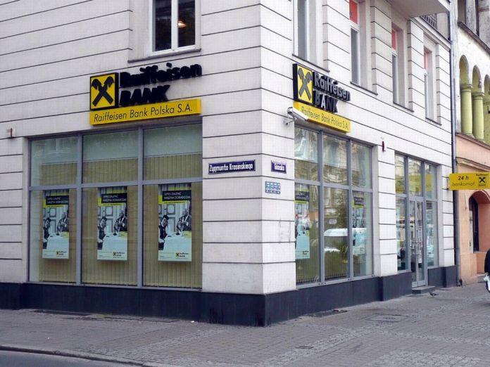 Raiffeisen_Bank_Bydgoszcz