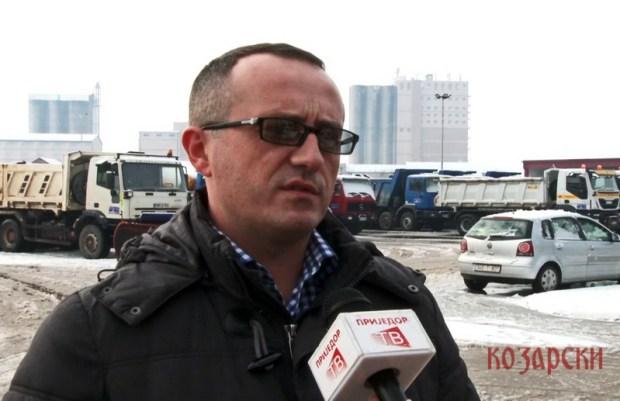 Darko Radaković