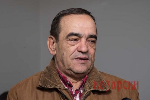 Zoran Predojević