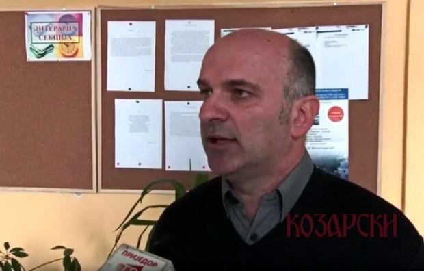 Branislav Kecman