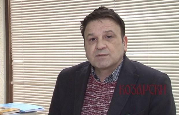 dr Goran Račetović