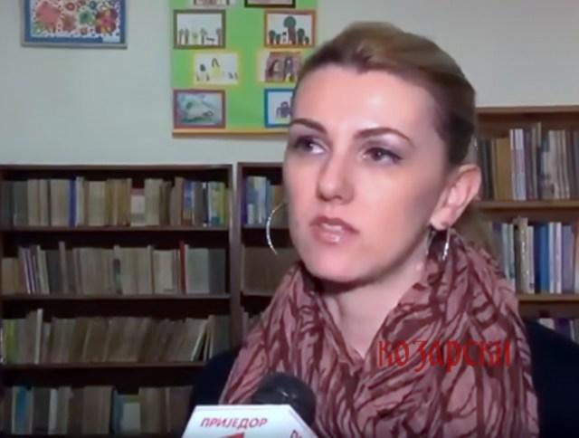 Vedrana Tošić