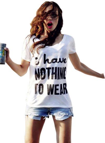 nohing-o-wear