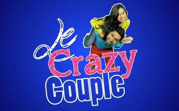 Page Facebook Le Crazy Couple