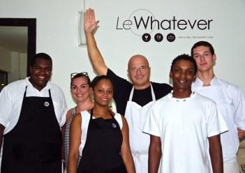 Le Whatever 4