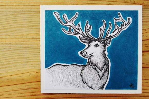 My_Deer_Blue