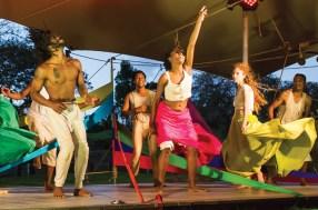 Omada Dance Company