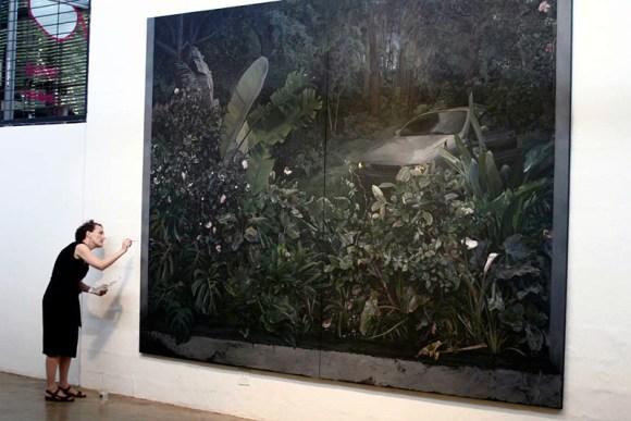 Deborah Poynton - Painting