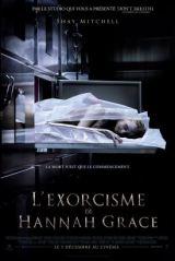 L' Exorcisme De Hannah Grace