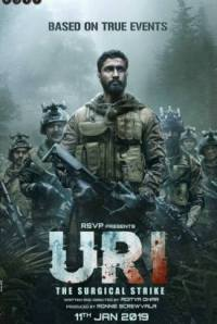 Uri : The Surgical Strike